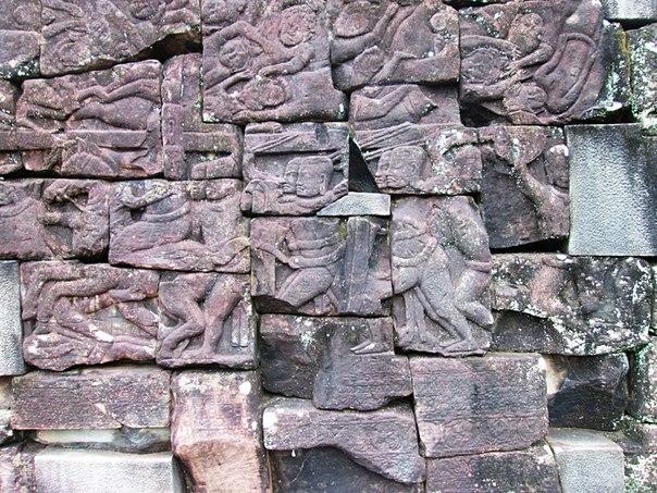 Наш загадочный Ангкор SmaQFFCGEwM