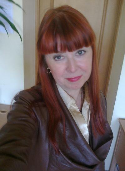 Татьяна Кучерова, 7 июля , Калининград, id188104599