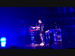 Mike Shinoda Lets Talk about Chester Linkin Park Orlando