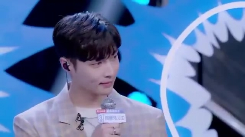 180317 ZHANG YIXING 张艺兴 LAY ЕХО - Idol Producer teaser