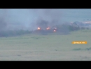 Знищення опорника бойовиків Троїцьке 21 05 2018