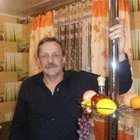 Анкета Александр Мясоедов