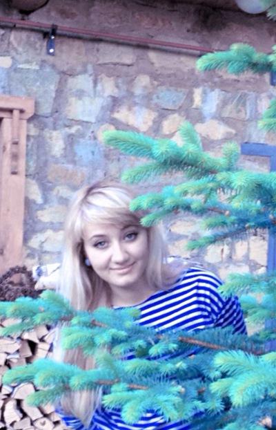 Екатерина Мюллер, 17 июля , Санкт-Петербург, id59135076