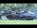 Польша и Чехия возвращают Т - 72 в войска или хороший украинский танк