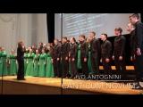 Saint Petersburg Peter The Great Polytechnic University Chamber Choir Ivo Antognini Canticum Novum