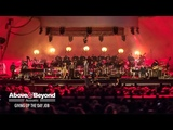 Above &amp Beyond Acoustic - Thing Called Love (Live At The Hollywood Bowl) 4K
