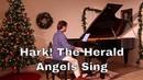 Hark The Herald Angels Sing (Carols Of Christmas) David Hicken