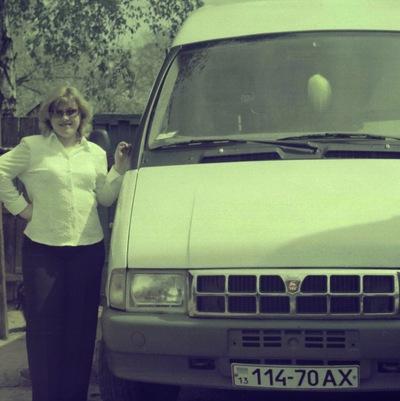 Алена Байрачная, 11 июля , Луганск, id128141064