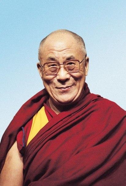 Каждое утро, проснувшись, начинай с мыслей: «Сегодня мне повезло, — я проснулся. Я жив, у меня есть эта драгоценная человеческая жизнь, и я не стану тратить её впустую». © Далай Лама