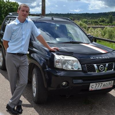 Александр Иванов, 30 августа , Псков, id28930241