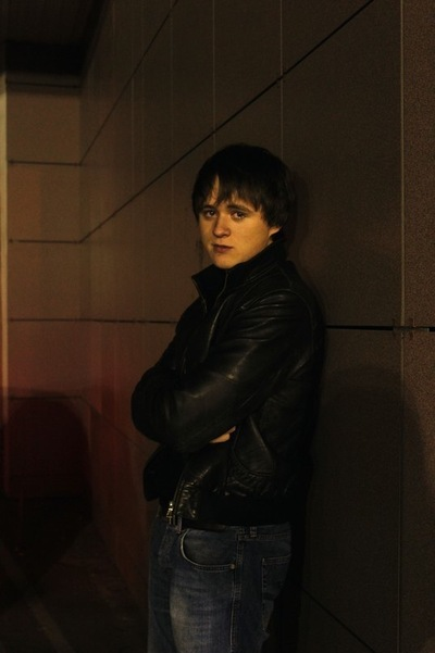 Борис Петров, 17 декабря 1993, Шимск, id48709777