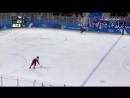 Зимняя олимпиада - 2018. Мужчины. Группа А. 1-й тур. Чехия - Корея. 15.02 15.10