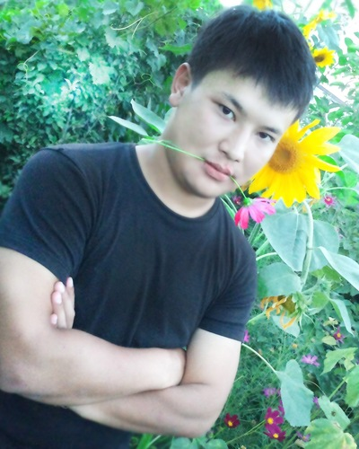 Ерлан Муктарулы, 3 июня , Донецк, id221217457