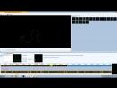 Лазерное шоу Урок 3 Монтаж Ild Файлов в один ролик В Spaghetty