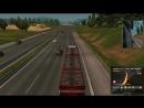 Euro Truck Simulator мой грузик как вам?