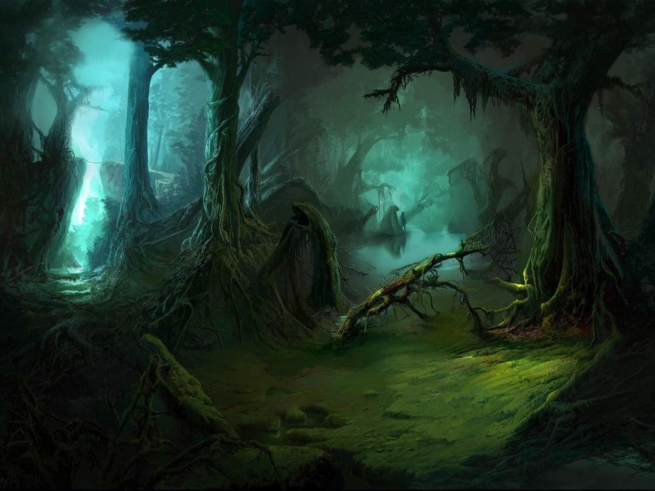 [Оникс] Встреча в лесу XyIM3yb0CSw