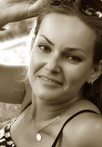 Анастасия Кулаева