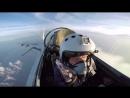 Летчики морской авиации Балтийского флота провели плановые стрельбы по воздушным мишеням
