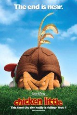 Chicken Little (2005) - Latino
