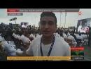 Иранские водолазы победили на конкурсе «Глубина-2018»