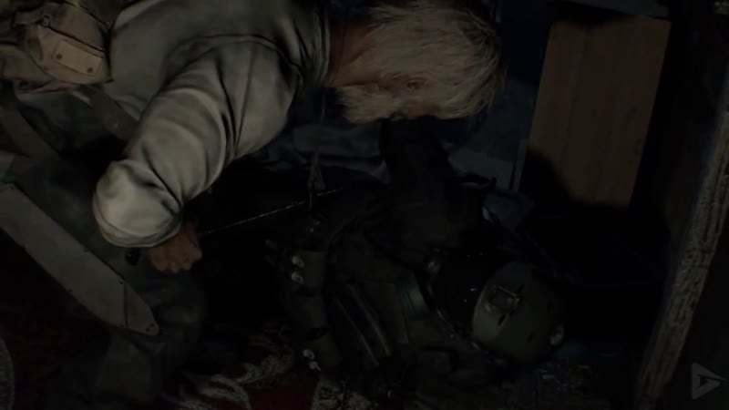 Fucked Up (RE7 DLC)