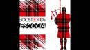 BOOSTEDKIDS - Escocia [Cover Art]