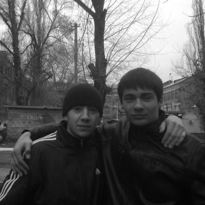 Сергей Акимченко, 26 декабря 1993, Краматорск, id57059373