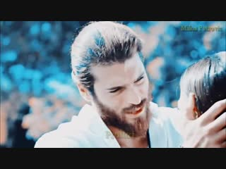 I Hate You I Love You 🖤 Can ve Sanem ❤