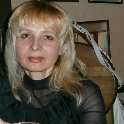 Светлана Михайлова, 21 февраля 1963, Мариуполь, id181296210