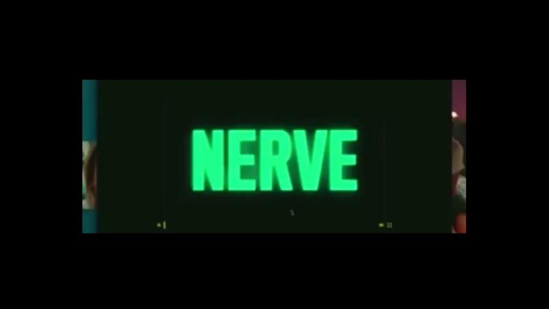 СПЕЦИАЛЬНО ДЛЯ ФАНФИКА ●•Нерв•●