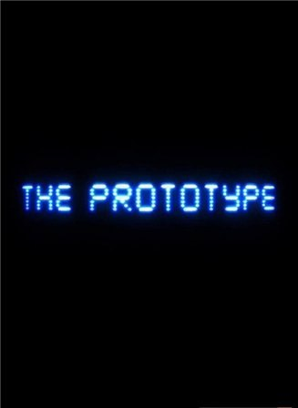 Прототип/ The Prototype (2014) HD 720p | L1 | Трейлер