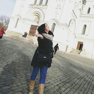 Екатерина Дикова