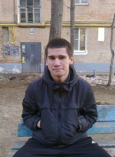 Ринат Бакеев, 23 марта , Краснознаменск, id131568167