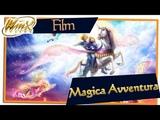 Winx Club Magica Avventura FILM COMPLETO