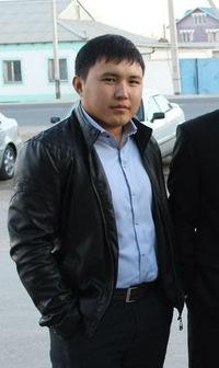 Галымжан Ханыев, 29 сентября 1993, id199643721