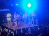 Конкурс Сисек - День 1 (Live at MHM, 01.08.2013)