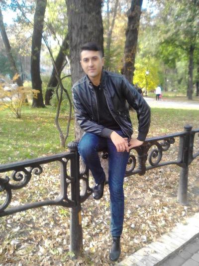 Роман Грічішкін, 14 ноября 1985, Киев, id173129063