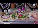 Репортаж телеканала Миллет о праздновании Навреза