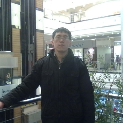 Nurasil Nabiev, id199764771