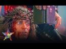 Superstar - 2000 Film   Jesus Christ Superstar