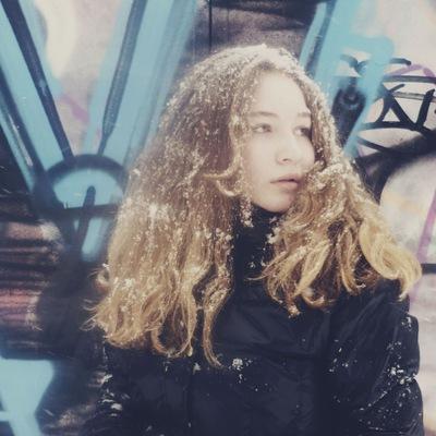 Юля Камашева, 19 августа 1999, Москва, id83882416