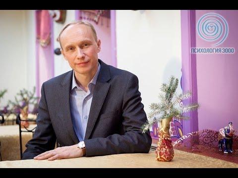 Олег Гадецкий Влияет ли духовное развитие родителей на судьбу детей