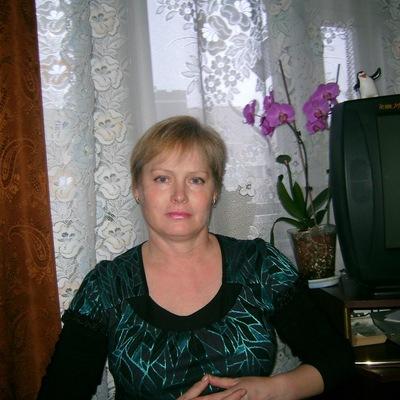 Ірина Зарудня, 23 августа 1962, Луганск, id195823722