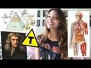 O que mais cai no ENEM: CIÊNCIAS DA NATUREZA (Física, Química e Biologia) - Débora Aladim