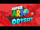 Super Mario Odyssey (Данки обзор)