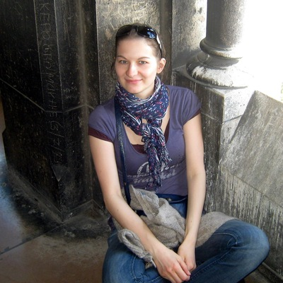 Аделина Касьяненко