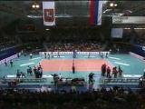 24.12.2005. Волейбол. Чемпионат России. Мужчины. Матч всех звезд