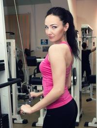 Дарья Капустинская