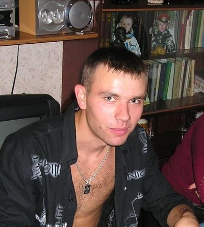 Geka Zaloga, 16 октября , Кривой Рог, id218593679