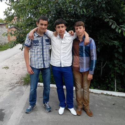 Ярослав Михайлов, 30 сентября , Дунаевцы, id36651140